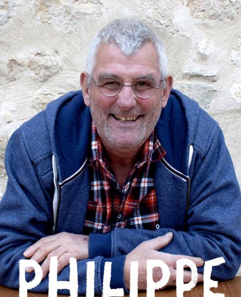 Philippe Dauzet