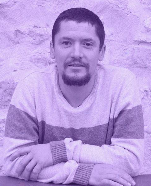 Sylvain Dubaille