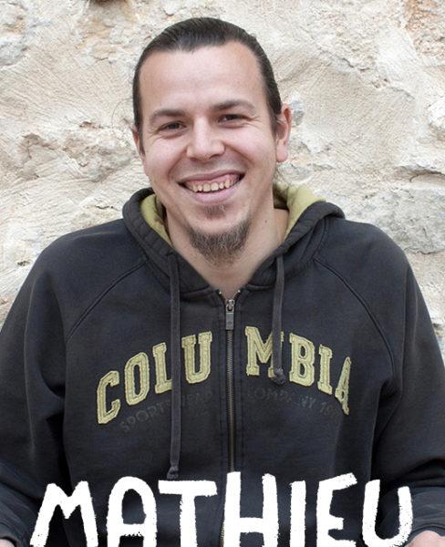 Mathieu Champesteve-Gougne
