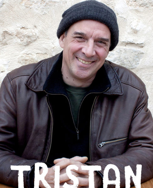 Tristan Favre