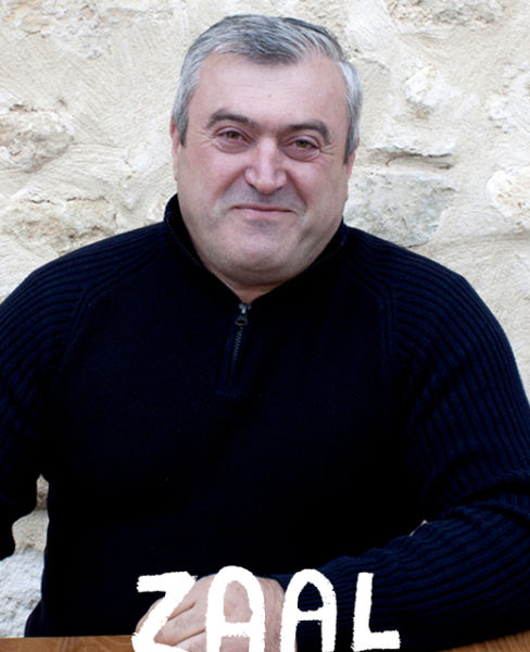 Zaal Jincharadze