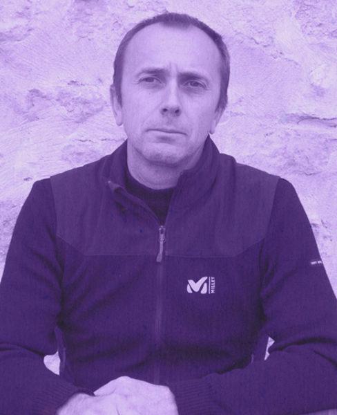 Thierry Lançon