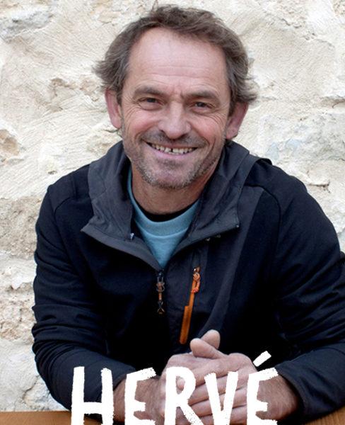 Hervé Olmucci