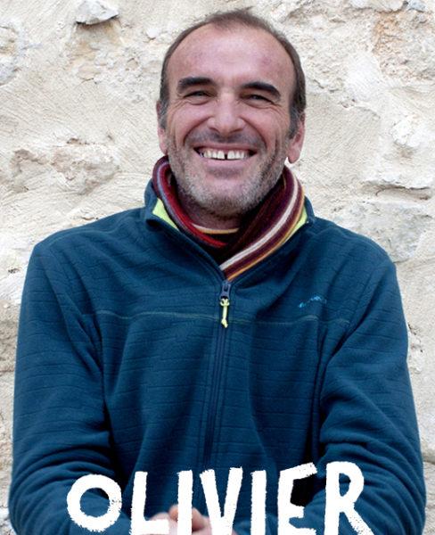 Olivier Payan
