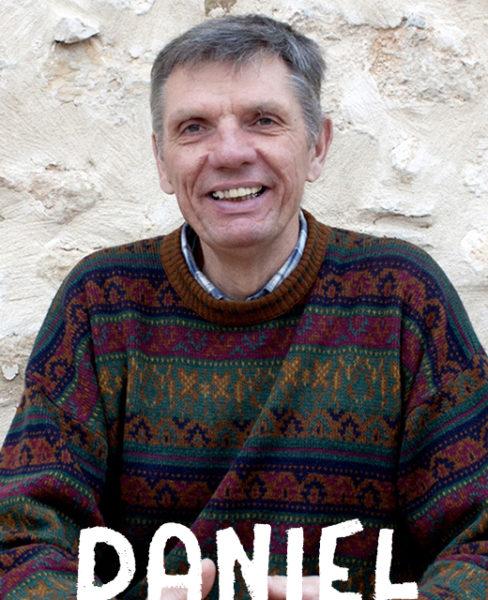 Daniel Roussel