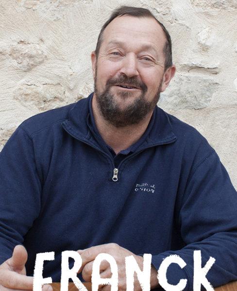 Franck Thiry