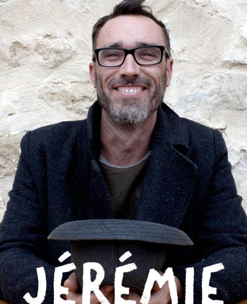 Jérémie Escalera