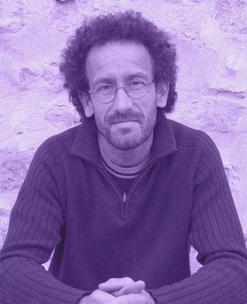Fabrice Faucon