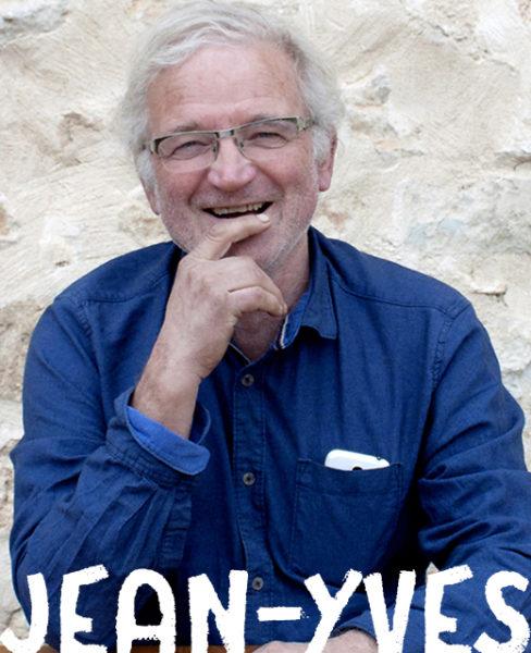 Jean-Yves Mehouas