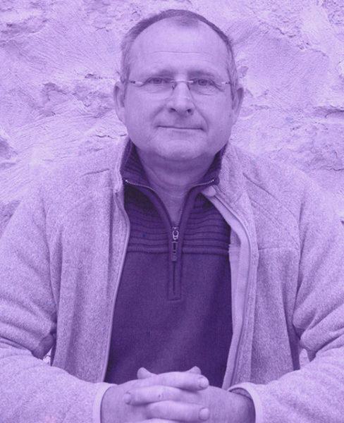 Éric Roumieu-Pourcin