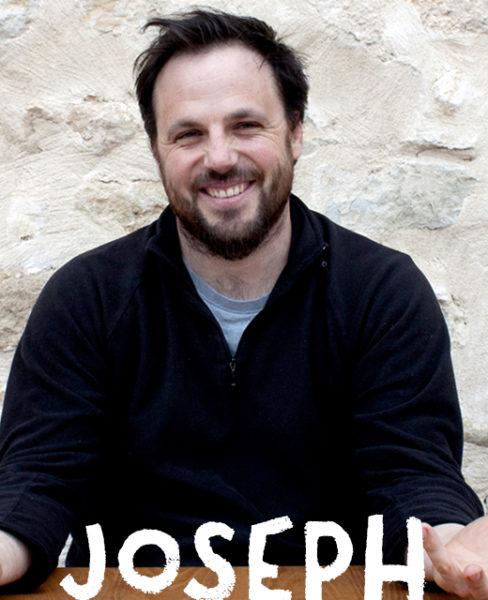 Joseph Servel