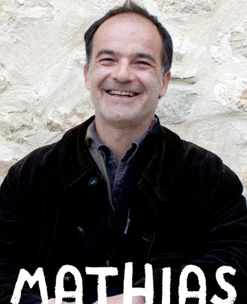 Mathias Stalter